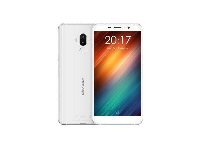 Ulefone S8 white