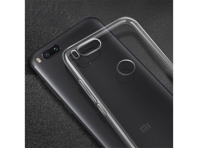 Gelové pouzdro Xiaomi Mi A1