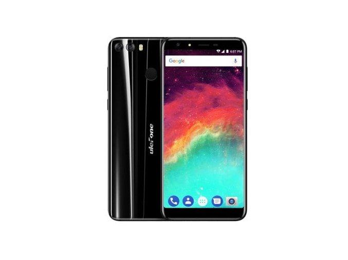 Ulefone Mix 2  2GB RAM, 16GB, HD+, LTE, Android 7 + AKCE: záruka 30 měsíců, gelové pouzdro, folie a stojánek na telefon!
