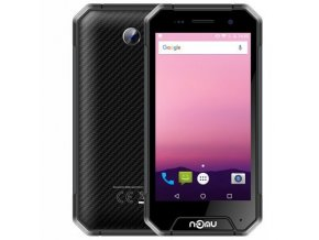 "Nomu S30 Mini  4,7"", 3GB RAM, HD, IP68, LTE, Gorilla Glass + folie zdarma"