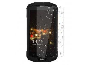 Tvrzené sklo AGM A8