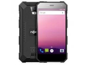 "Nomu S10 Pro  5"", 3GB RAM, HD, IP68, LTE, Gorilla Glass 3 + folie zdarma"
