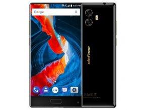 Ulefone Mix  4GB RAM, LTE, dual kamera 13MPx + prodloužená záruka, gelové pouzdro a folie zdarma