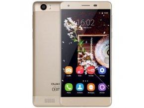 Oukitel K6000  2GB RAM, LTE, 6000mAh + prodloužená záruka 30 měsíců a folie zdarma