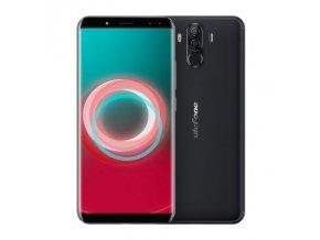 Ulefone Power 3S  8-jádro, 4GB RAM, FHD+, Gorilla Glass 4, LTE, 16MPx + prodloužená záruka 30 měsíců, gelové pouzdro, folie, OTG kabel a redukce