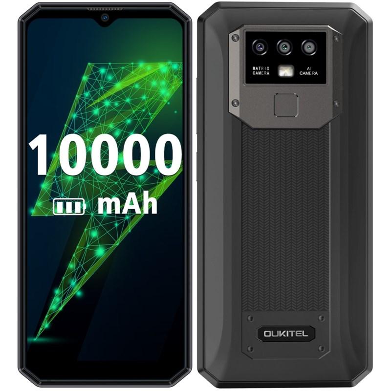 Oukitel K15 Plus NFC, Gorilla Glass, LTE