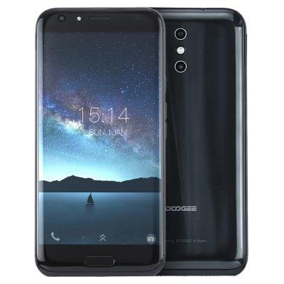 Doogee BL5000 Barva: černá 4GB RAM, LTE, 5050mAh, Gorilla Glass 5