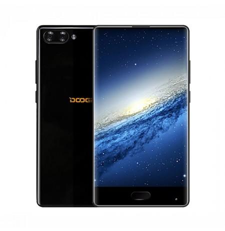 Doogee MIX 6GB/64GB Barva: černá 6GB RAM, LTE, 16MPx Samsung, Gorilla Glass