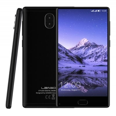 "Leagoo KIICAA MIX 5,5"", 3GB RAM, LTE, FHD, Gorilla Glass 4"