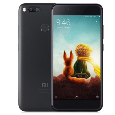 Xiaomi Mi A1 Global 64GB black