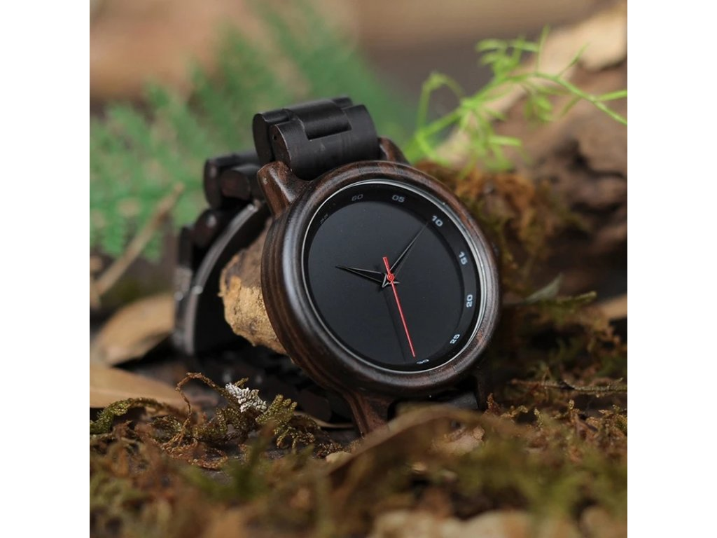 hodinky pánské 1
