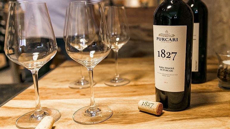 Purcari – víno výnimočných chutí a svetových ocenení