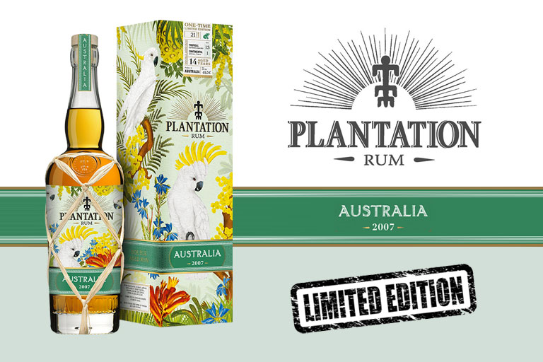 Plantation australia limited editionAustralia
