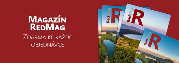 Magazín RedMag