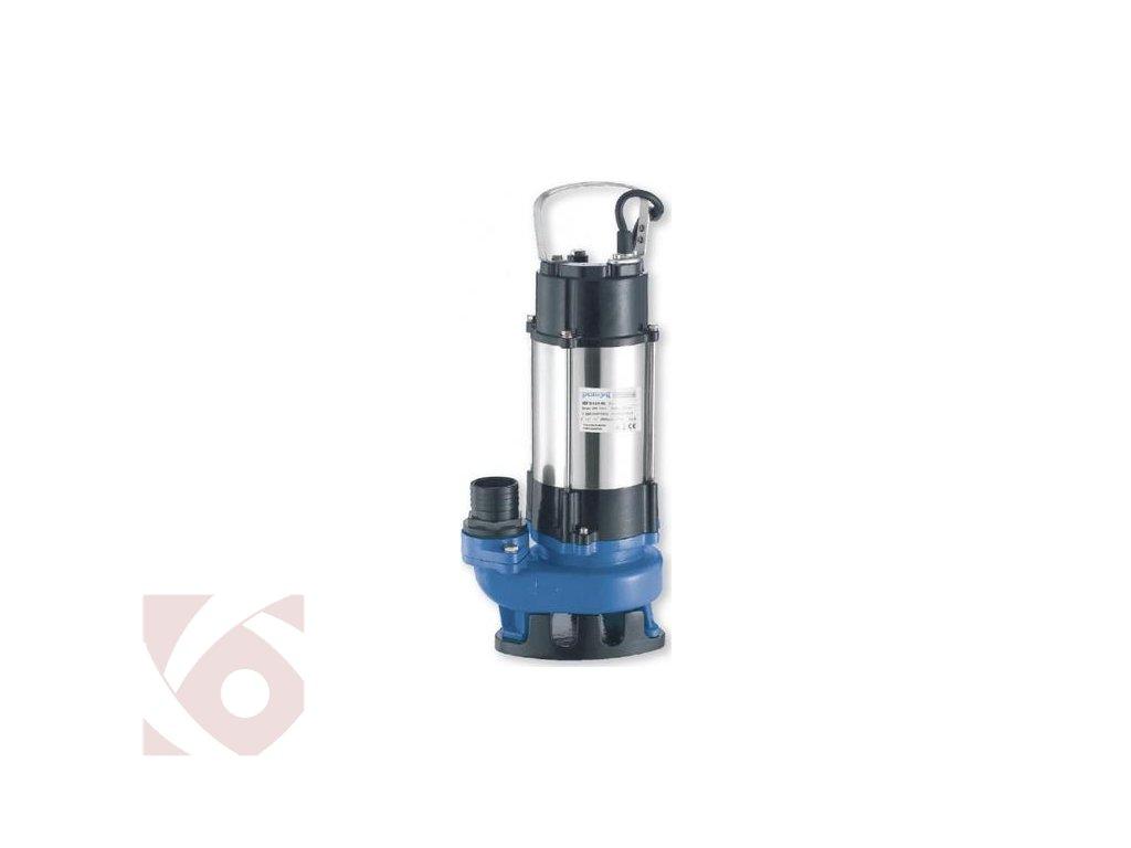Ponorné kalové čerpadlo BLUE LINE PSP18-12/0,75l