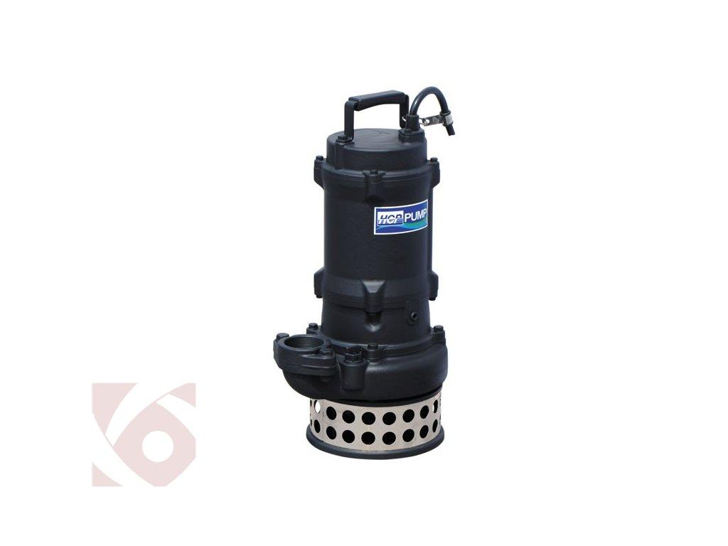 Drenážní čerpadlo HCP 50AL-21.5 WD N 400V bez plováku