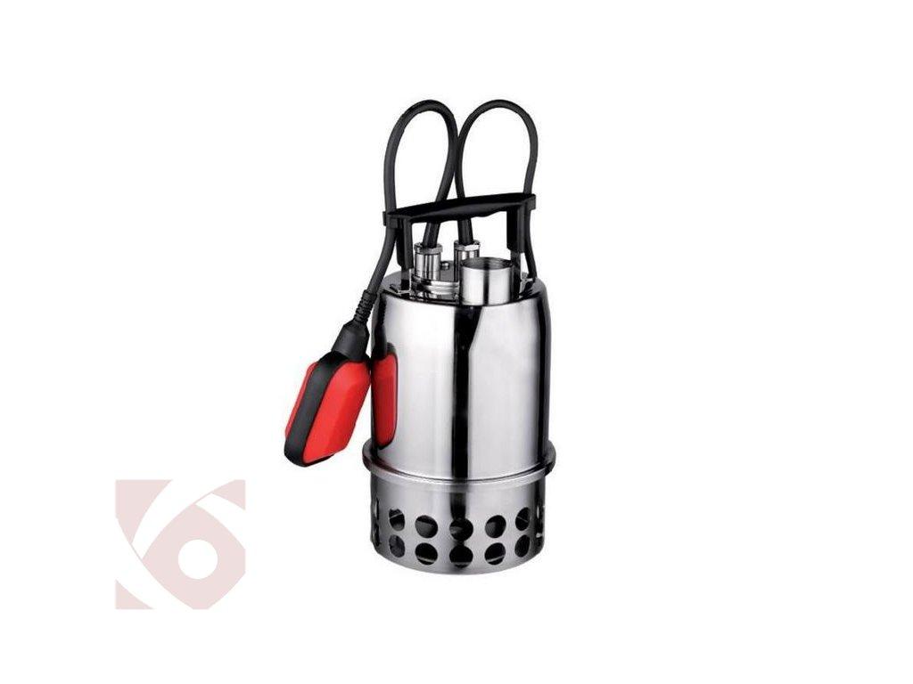 Kalové čerpadlo EBARA BEST ONE 230V s plovákem