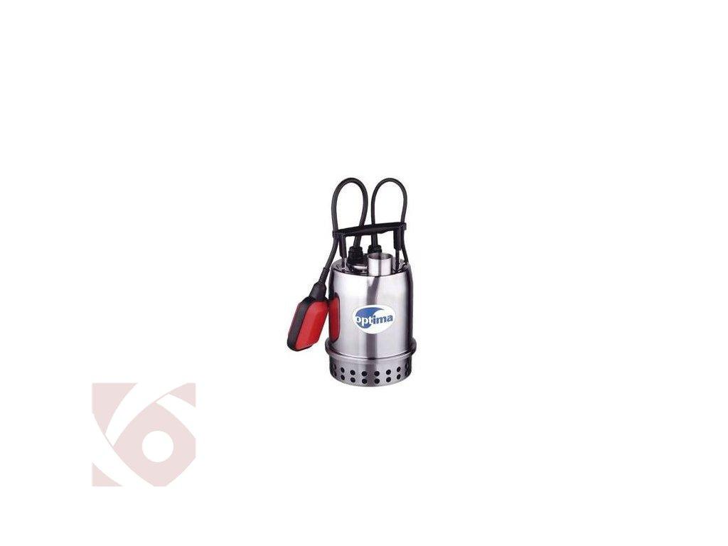Kalové čerpadlo EBARA OPTIMA M 230V bez plováku 10m kabel