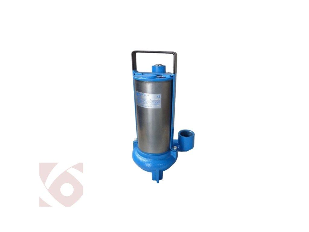 Kalové čerpadlo SIGMA GFDF-032-41-LC-N 230V bez plováku