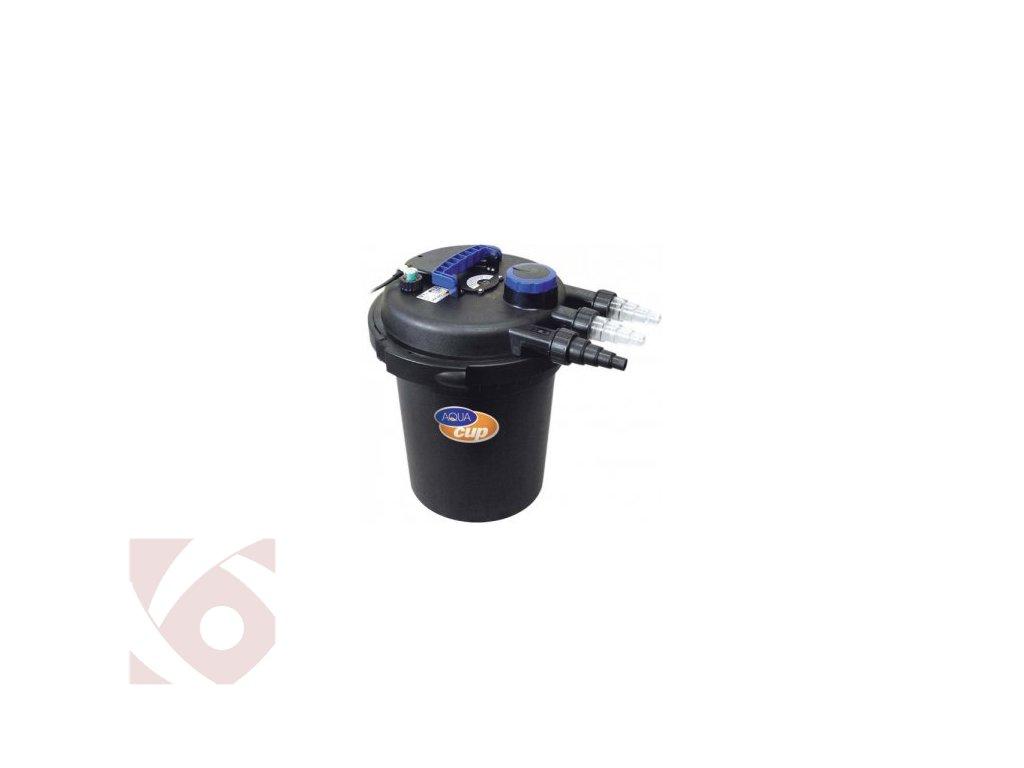 Tlaková filtrace AQUACUP AVA CPF 250