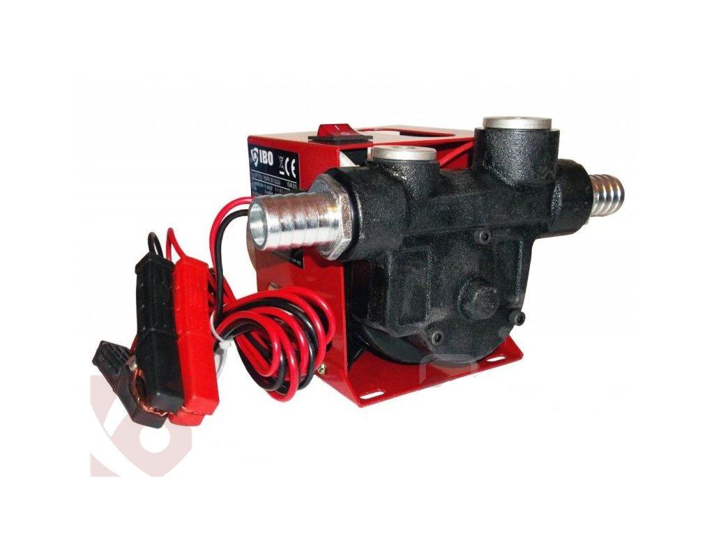 Čerpadlo na olej a naftu DAMBAT AOP 70 - 12V/24V