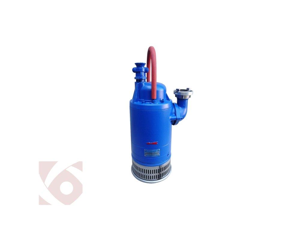 Čerpadlo SIGMA 100-KDFU-150-13,5-AO 400V