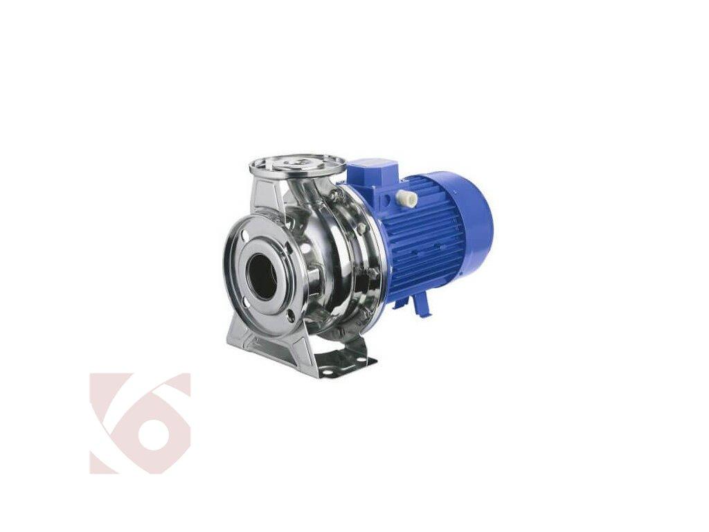 Odstředivé čerpadlo Ebara 3M 32-160/2,2kW 400V