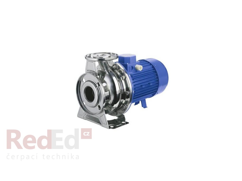 Odstředivé čerpadlo Ebara 3M 65-125/5,5kW 400V