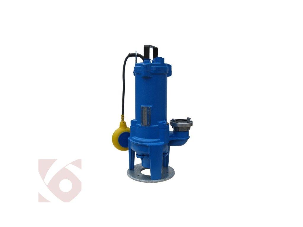 Kalové čerpadlo SIGMA 50-GFEU (MH) 230V s plovákem