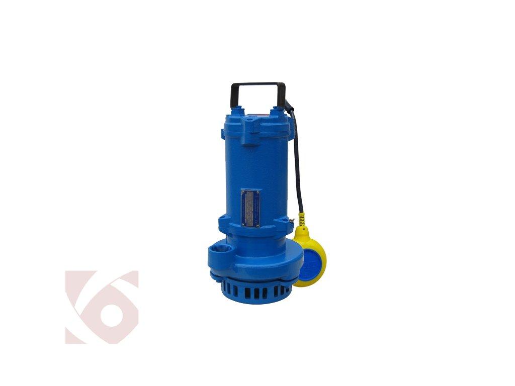 Kalové čerpadlo SIGMA 40-GFDU (MH) 230V s plovákem
