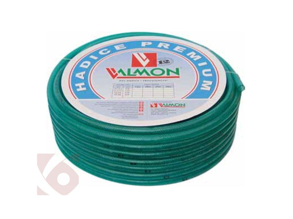 Hadice VALMON Premium 25/32 mm 50m