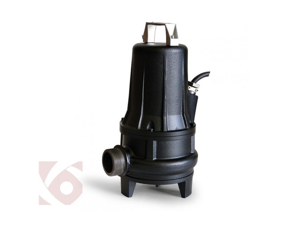 Kalové čerpadlo DRENO GT 50/2/110 C.149 400V bez plováku