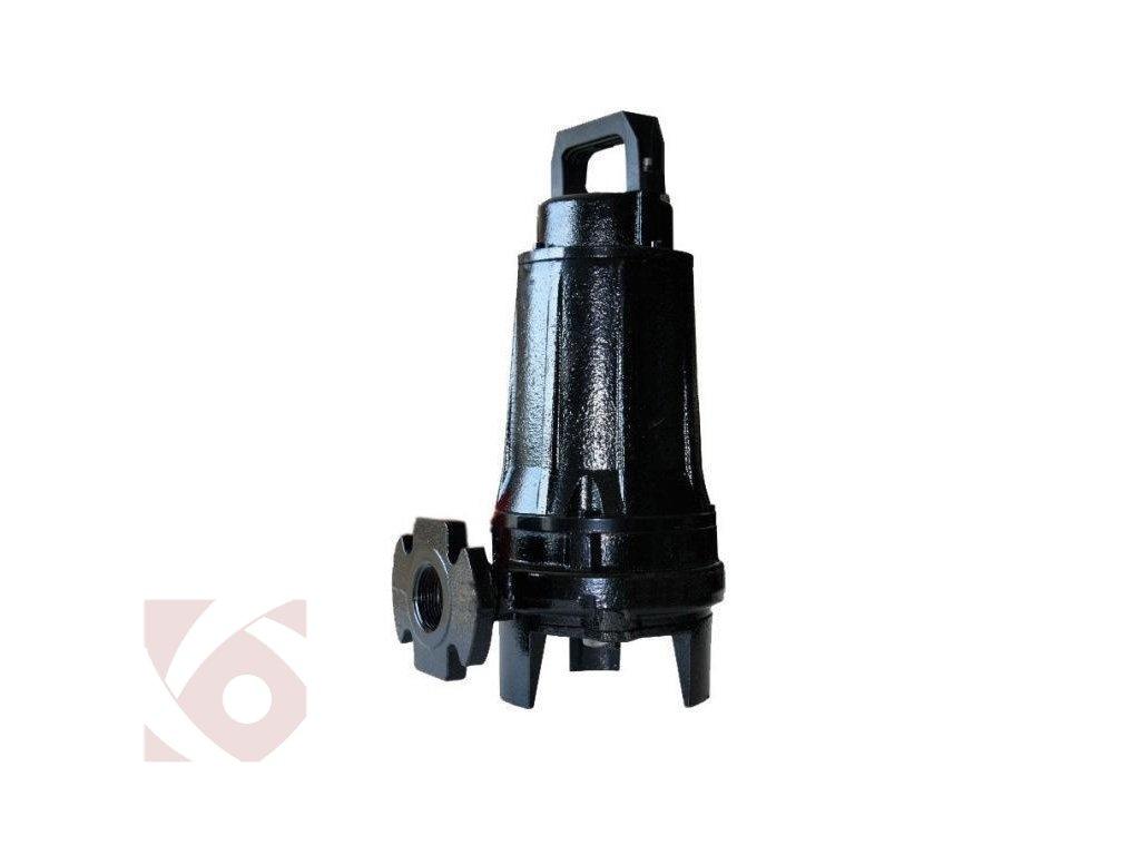 Kalové čerpadlo DRENO GRIX 32-2/110 M 230V bez plováku