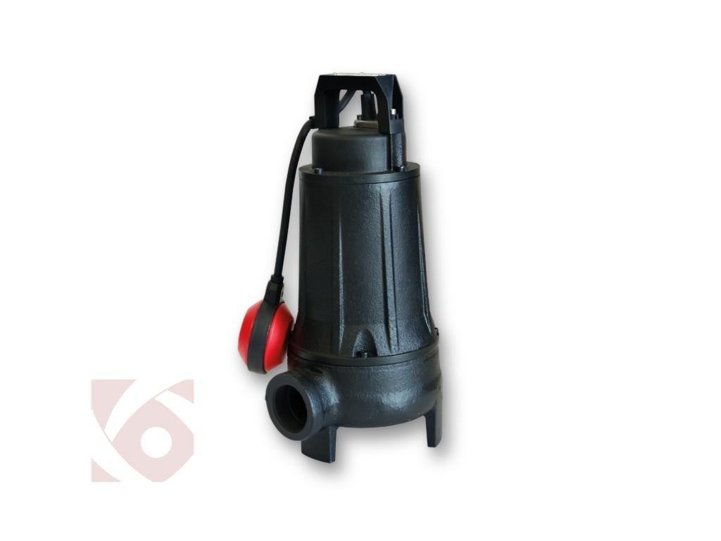 Kalové čerpadlo DRENO COMPATTA 2 MG 230V s plovákem