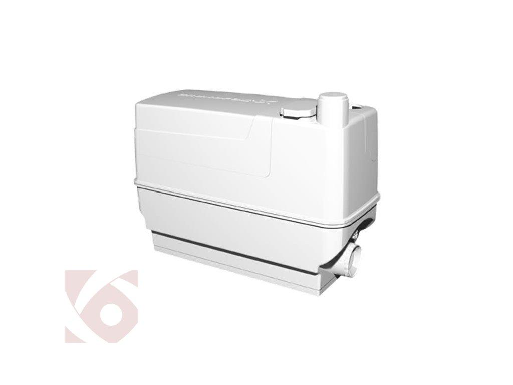 Kalový box GRUNDFOS Sololift2 C-3
