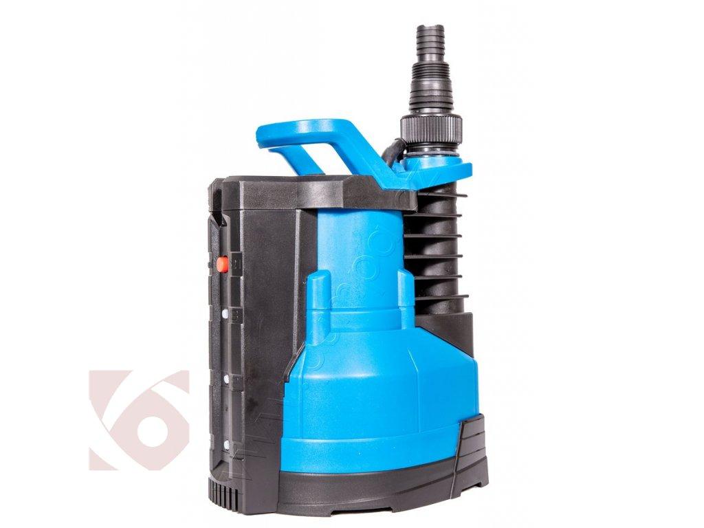 Ponorné čerpadlo BLUE LINE PSDR400P
