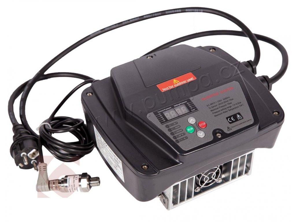 Frekvenční měnič PUMPA DRIVE-01 1,5kW 1x230V/3x230V