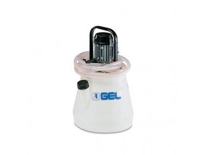 Čistící čerpadlo GEL BOY C 15 SUPER