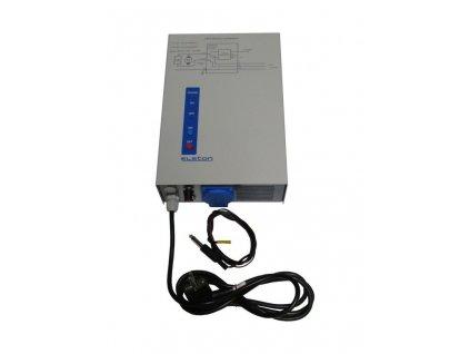 Záložní zdroj ASTIP ELSTON Eko 30W 6h s termostatem