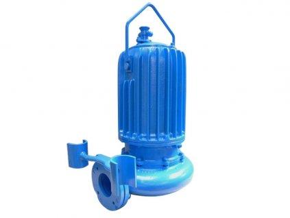 Kalové čerpadlo SIGMA 100-GFHU-250-60-LU 400V (repasované)