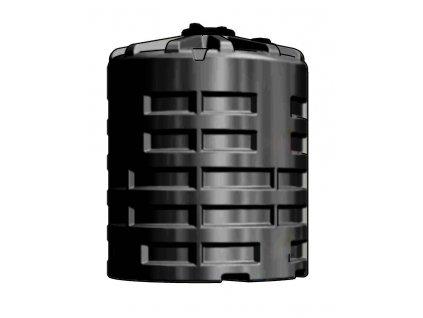 Plastová nádrž na vodu IVAR ELCUV 8500 l