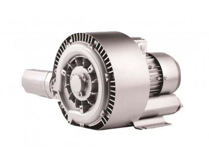 Dvoustupňová vývěva-vzduchovač SEKO BL 420 230V