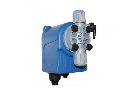 Dávkovací čerpadlo SEKO Invikta KCS 632 PVC/Viton