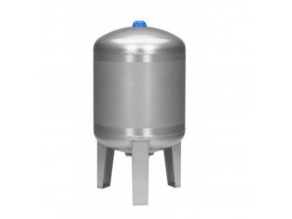 Tlaková nádoba INOXVAREM LS 300 - vertikální
