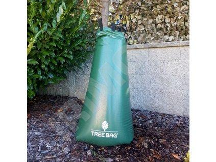 "Zavlažovací vak TREE BAG ""MAX"" XXL 90-150 L"