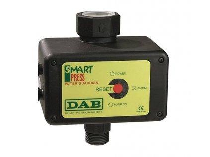 Elektronický tlakový spínač DAB SMART PRESS WG 3 HP