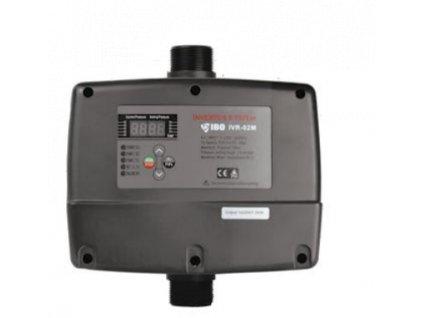 Frekvenční měnič IBO IVR-02, 230V, 0,37-1,5 kW, 12A