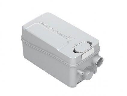 Kalový box GRUNDFOS Sololift2 D-2 97775318