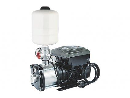 Domácí vodárna s frekvenčním měničem PUMPA E-DRIVE 4-5 230V,50Hz,1kW