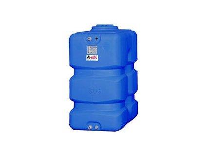 Plastová nádrž na vodu IVAR ELCP 500 l